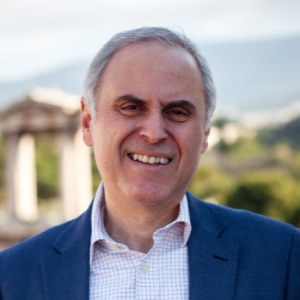 Dr. Panagiotis Kantartzis